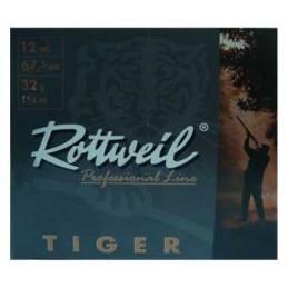 Cartuchos Rottweil Tiger 32gr