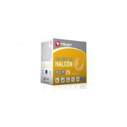 Cartuchos Trust HALCON 20 26gr 00