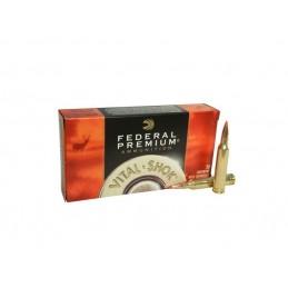 Munição Federal 7mm REM.Magnum - 150GR