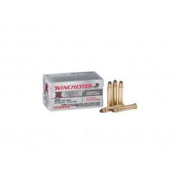 Munição Winchester 22 Win Mag - 40GR