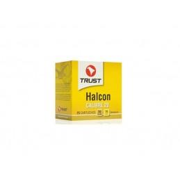 Cartuchos Trust Halcon 20 Extra 29grs
