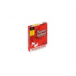 Cartuchos Super Speed G2 Cal.20 - 5/32GR