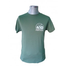 T- Shirt Club .410 Portugal