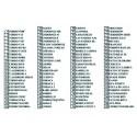 Reprodutor Digital Milenium MR103-100 Cantos
