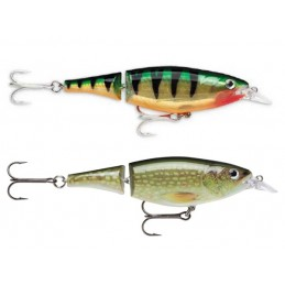 X-Rap Jointed Shad XJS-13