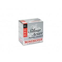 Silver Steel 12-28Gr