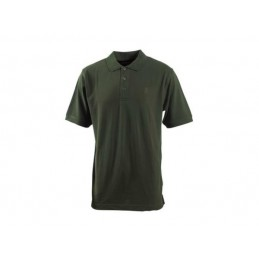Polo t-shirt Berkeley Green