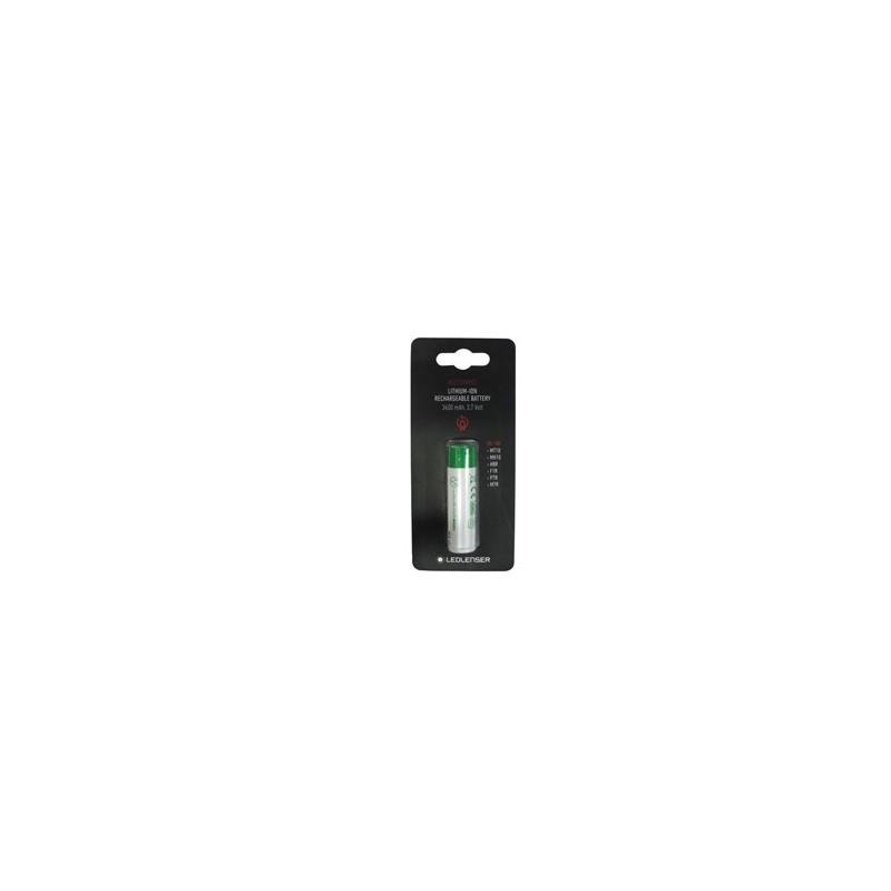 Bateria 3400mAh P/Ianterna MT10 - MH10 - F1R H8R - P7R