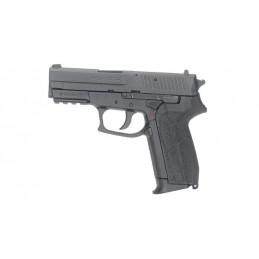 Pistola Norica Co2 Mod. N.A.C 1702 - .4,5MM