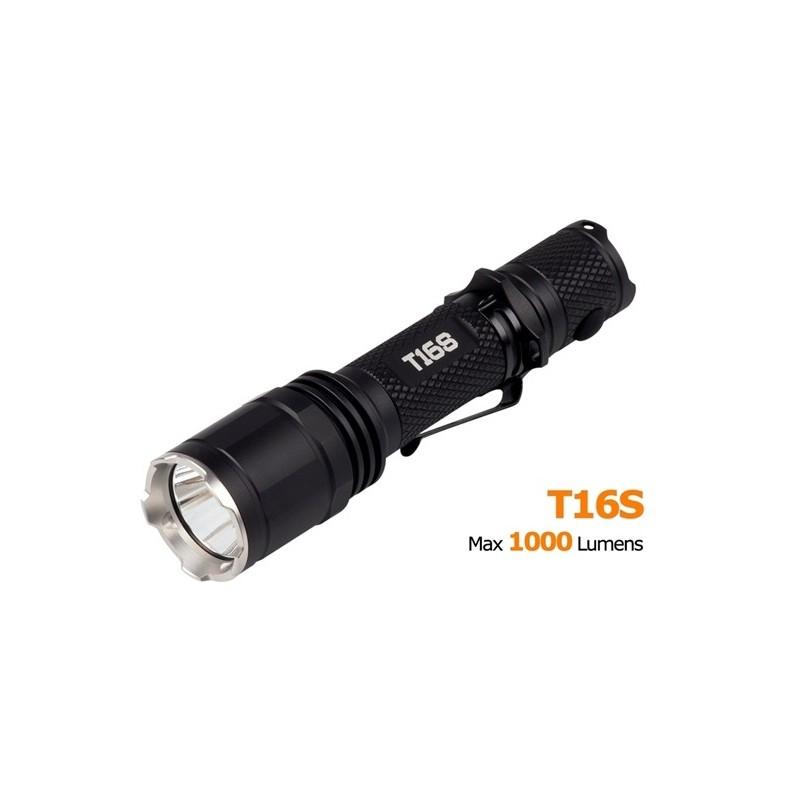 Acebeam Lanterna Led T16S