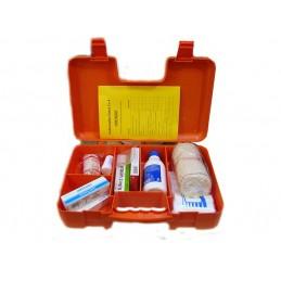 Caixa Farmácia Embarcações Classe 3-4