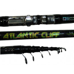 Cana Le SDR Atlantic Cliff
