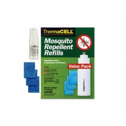 Thermacell - Recarga Replente
