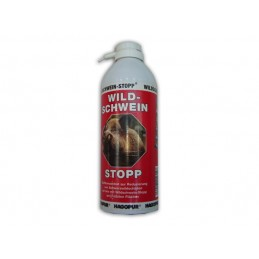 Repelente Javali - Wild Boar Stop Red - 300ml