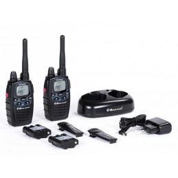 Conjunto 2 Rádios Midland G7 Pro