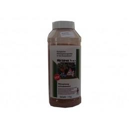 Replente Biologico Granulado Javali/Veados/Corvos1kg