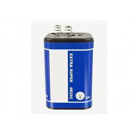 6 V Bateria 4R25R