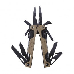 Leatherman OHT Arena f.molle marrón