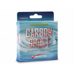 Fio Tubertini Carbon Ghost 50mt