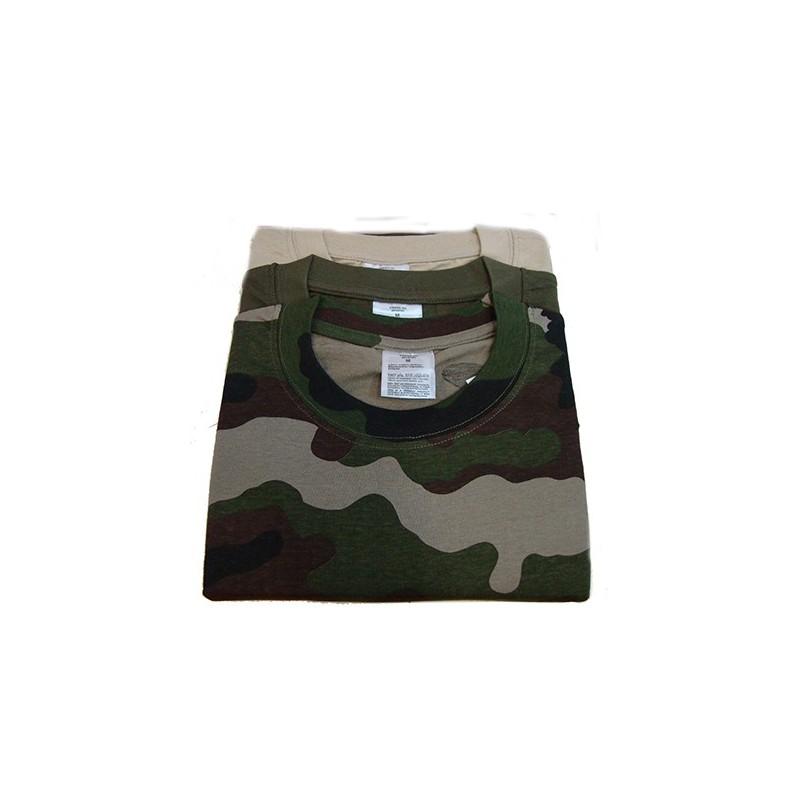 Pack de 3 T-Shirt Caça 1514