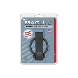 Fixador de cintura para lanternas Maglite