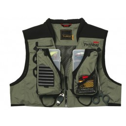 Short Shallows Vest
