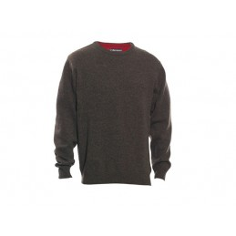 Camisola Hastings Knit O-neck