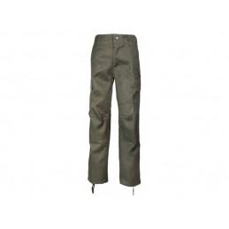 Calças de Criança Pantalon BDU Enfant