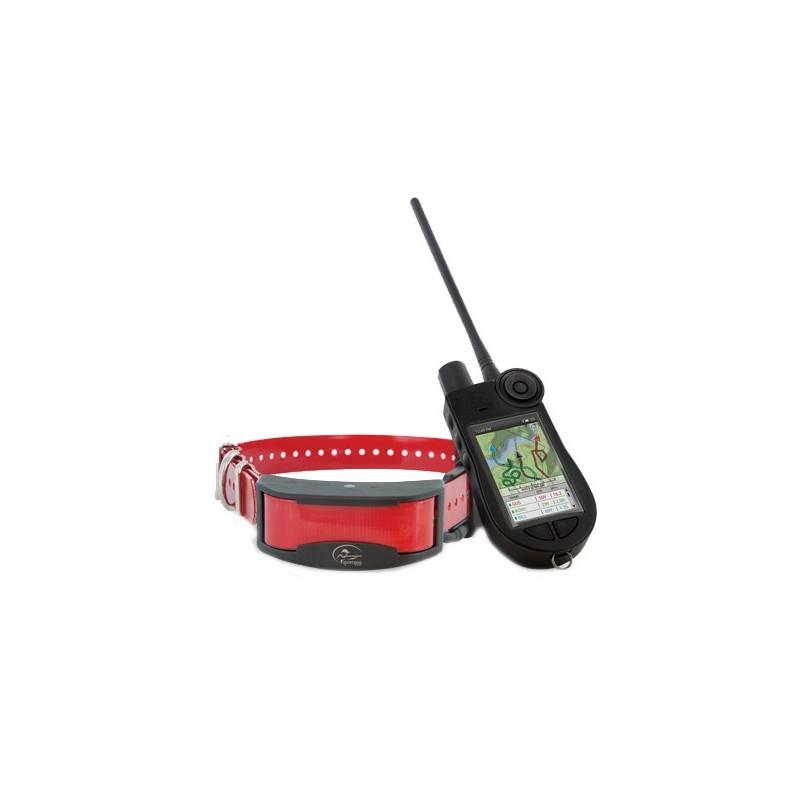 Coleira TEK 2,0 GPS Y Adistramento 3571