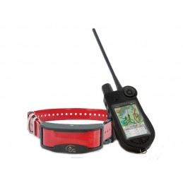 Colar Tek 2,0 GPS - Comando+Colar 3570