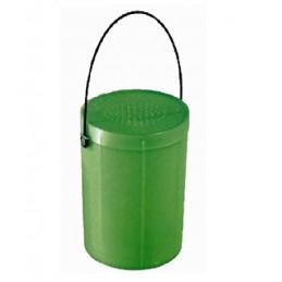 BALDES PLASTICOS ASTICOT 1L