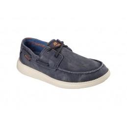 Sapato Skechers NVY Melec