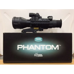 Yukon Phantom 4x60 Gen 2+ (usado)