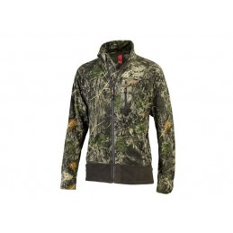 Camisola Polar Hart Inliner Forest Camo