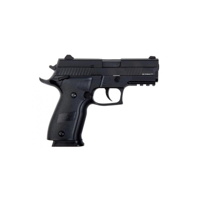 Stinger 229 Blowback Metal Negra Co2 4.5mm