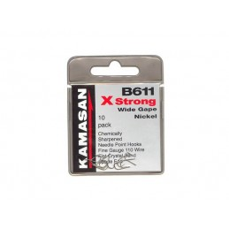 X Strong B611