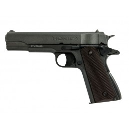 Pistola Co2 Mod. N.A.C 1701 - Cal.4,5mm