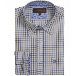 Camisa Nil Verney-Carron