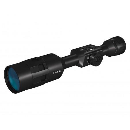 Mira Visão Noturna ATN X-Sight 4k 5-20X