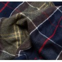Manta barbour Staffin