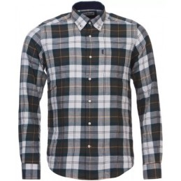 Camisa Barbour Murray