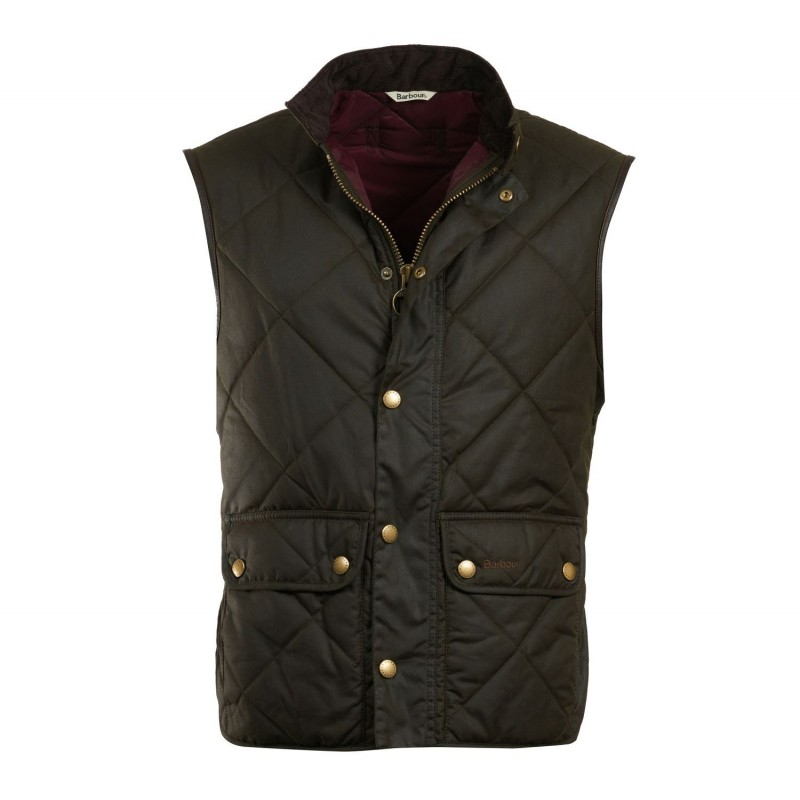 Colete Barbour Lowerdale