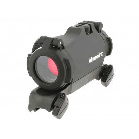 Aimpoint Micro H2 2MOA C/mont p/Blaser