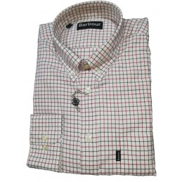 Camisa Barbour Tom 245