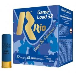 Cartuchos Rio 20 -32Gr