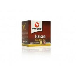 Cartucho Trust Bala Halcon Cal.16