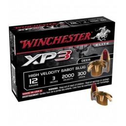 Cartuchos Winchester...