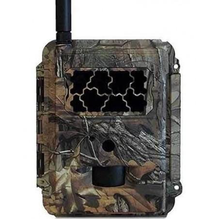 Câmera Spromise S378 4G/LTE