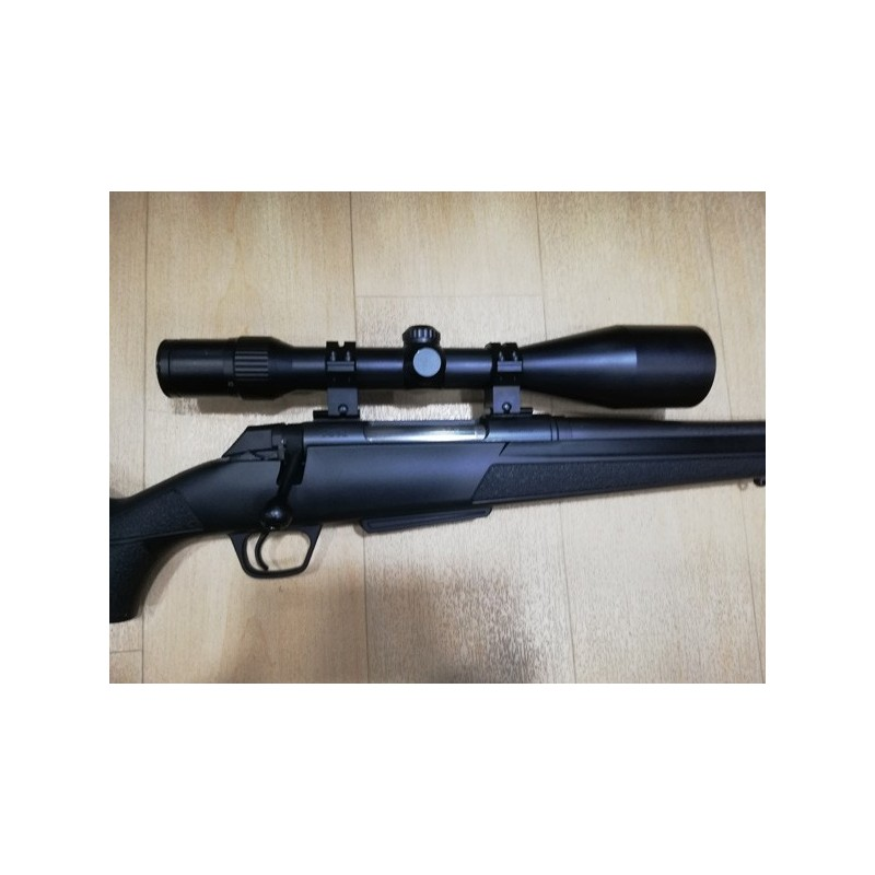 Winchester XPR 30-06 c/Mira Doctor 3-12x56