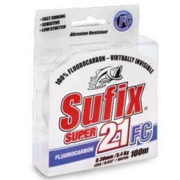 Fio Super 21FC 100MT